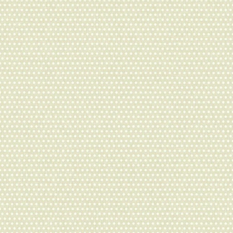 York Wallcoverings Chalk White and Ash Gray Strippable Paper Prepasted Classic Wallpaper