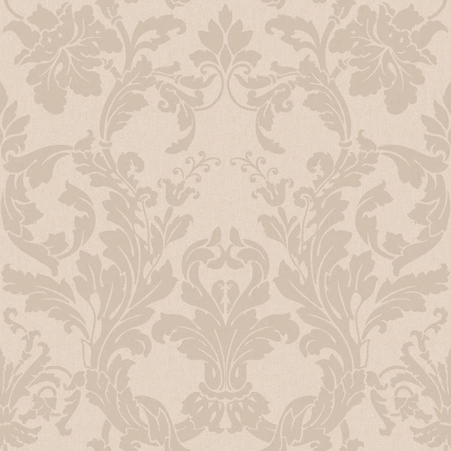 Inspired By Color Purple Peelable Paper Prepasted Classic Wallpaper