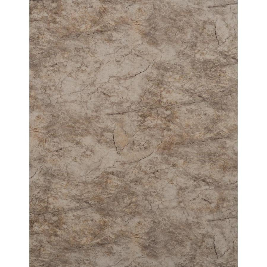 Shop york wallcoverings gray and stone strippable vinyl for Gray vinyl wallpaper
