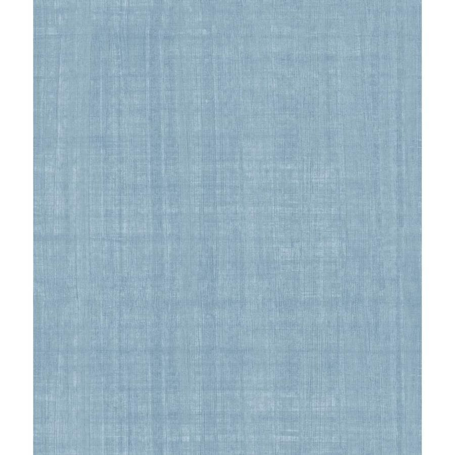Inspired By Color Blue Peelable Paper Prepasted Classic Wallpaper