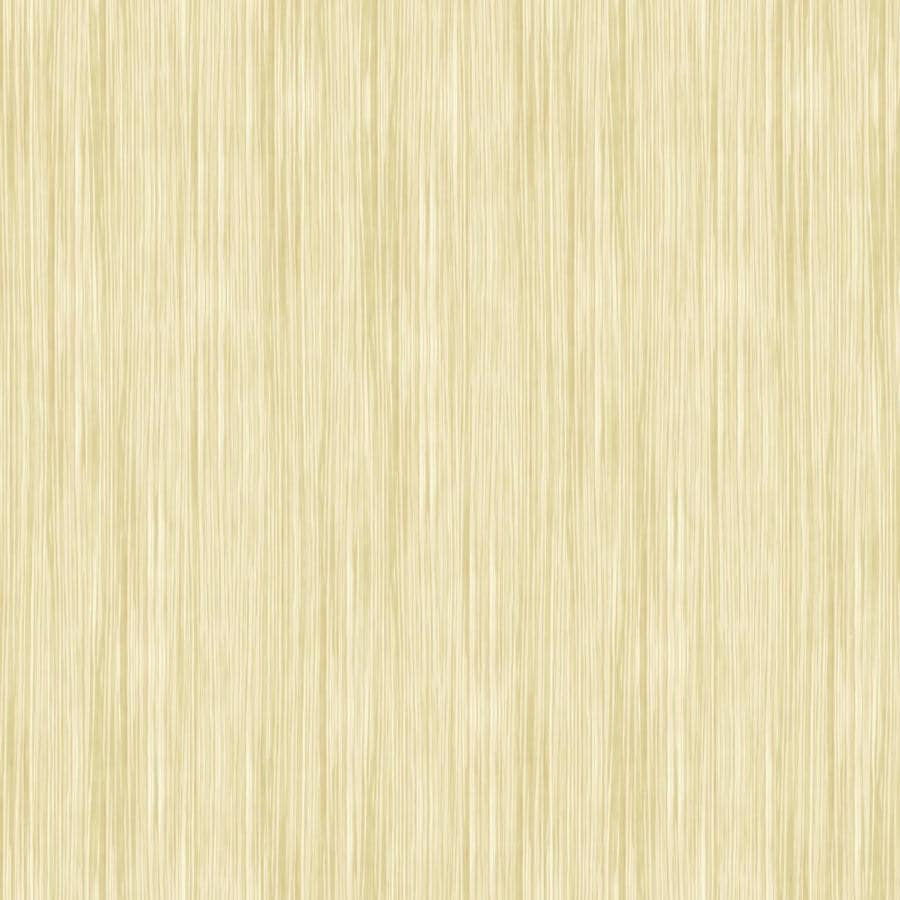 Inspired By Color Tan and Cream Peelable Paper Prepasted Classic Wallpaper