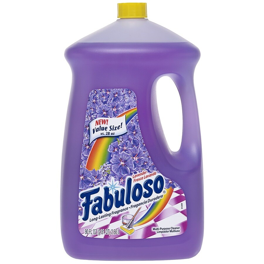 Fabuloso 90-fl oz Lavender All-Purpose Cleaner