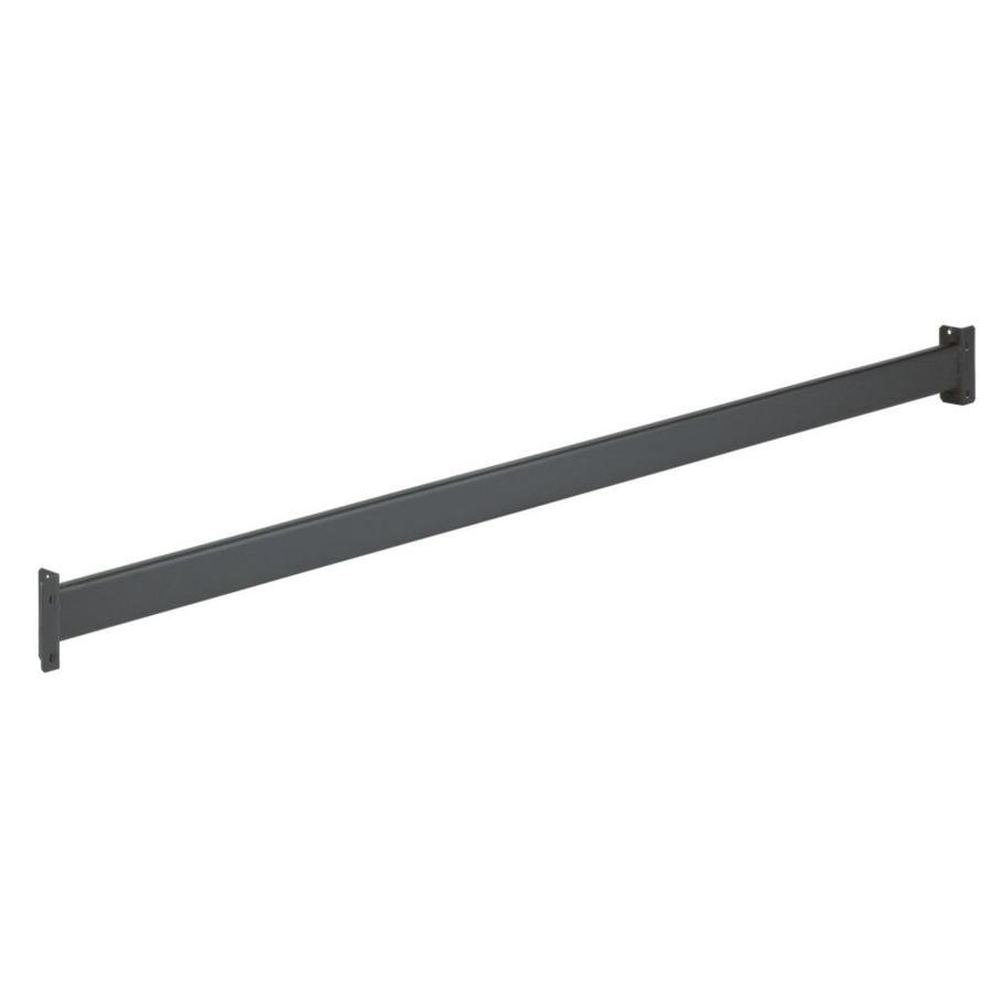 edsal 6-in H x 48-in W x 1.5-in D Steel Freestanding Shelving Unit