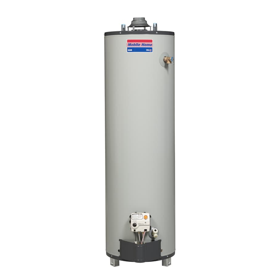 Mobile Home 40-Gallon 6-Year Limited Residential Mobile Home Water Heater