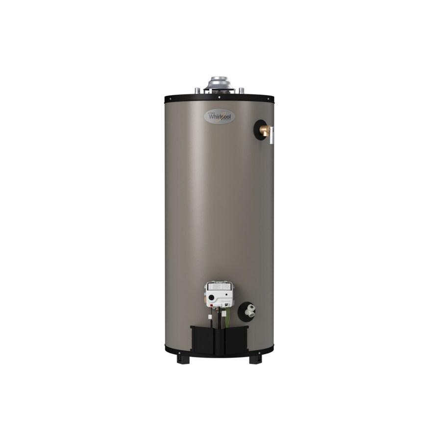 Gallon Tall Natural Gas Water Heater