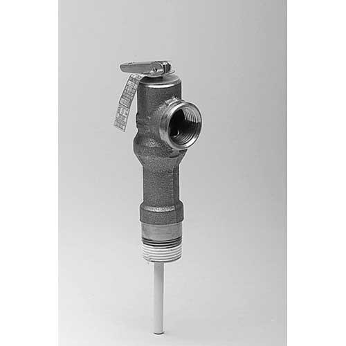 American Water Heater® Temperature and Pressure Valve