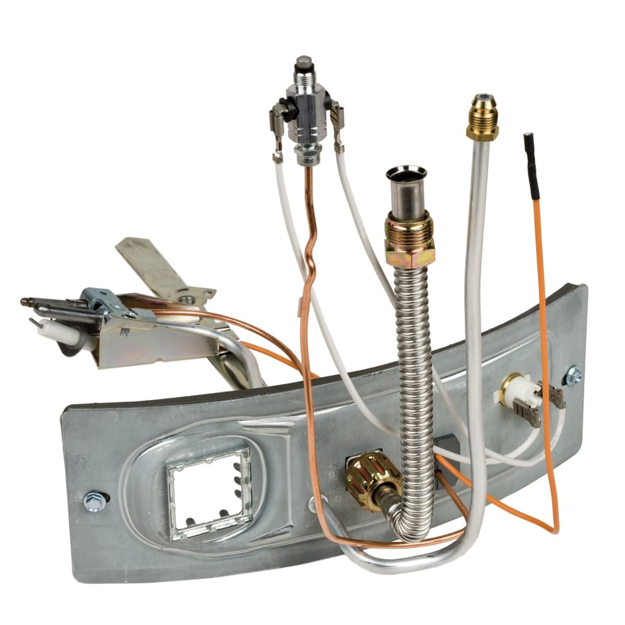 American Water Heater Company Water Heater Tune-Up Kit