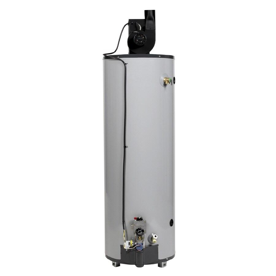 POWERFLEX 75-Gallon 6-Year Tall Gas Water Heater (Natural Gas)