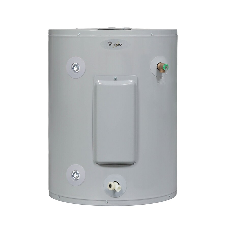 Whirlpool 12-Gallon 120-Volt 6-Year Limited Residential Short Point Of Use Electric Water Heater