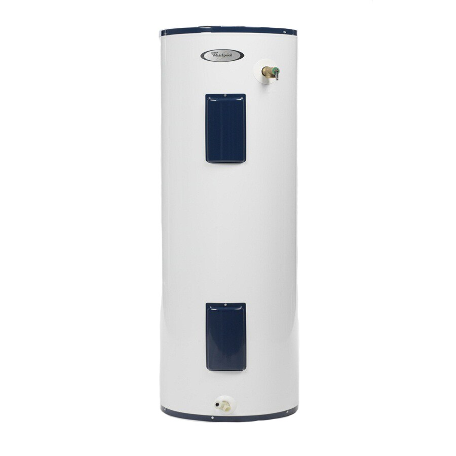 Whirlpool 66-Gallon 6-Year Tall Electric Water Heater