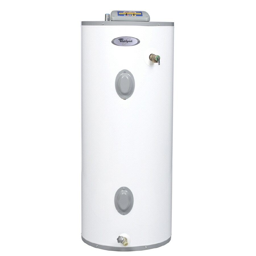 Whirlpool 50-Gallon 9-Year Regular Electric Water Heater