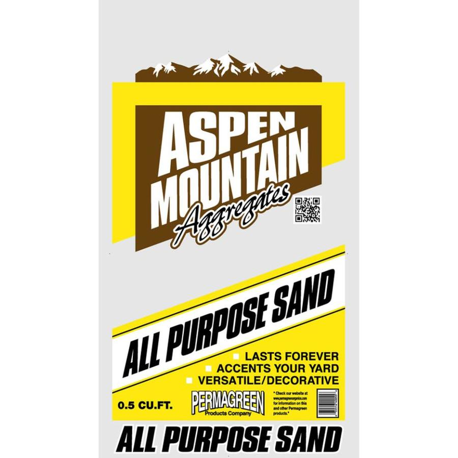Permagreen 50-lb All-Purpose Sand