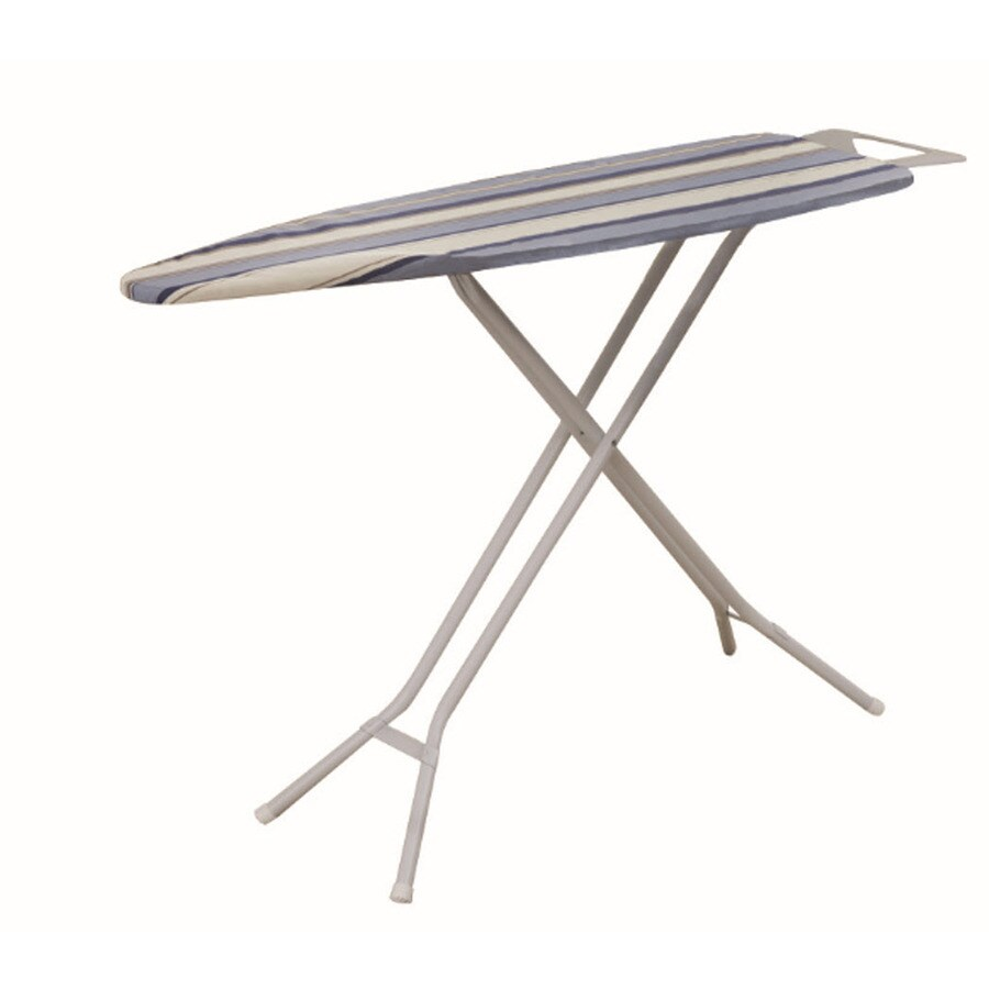 Style Selections Freestanding Folding Ironing Board