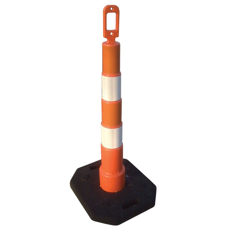 JACKSON SAFETY Brand 42-in Channelizer Traffic Safety Cone