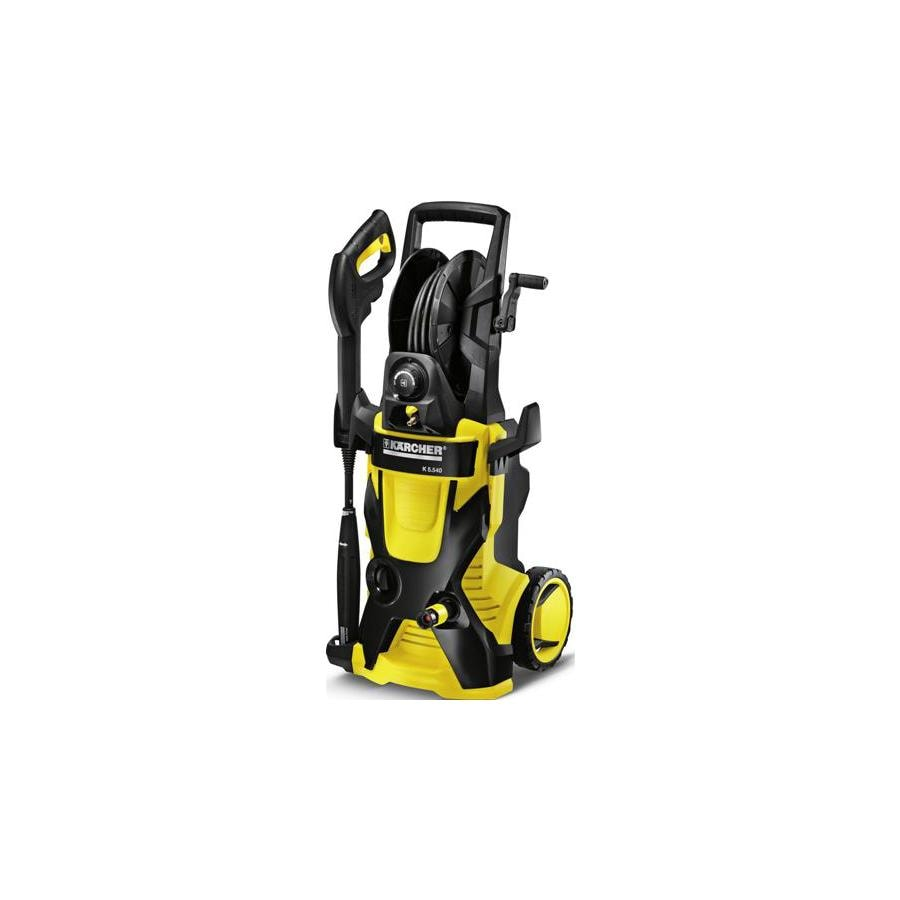 Karcher 2000-PSI 1.4-GPM Electric Pressure Washer