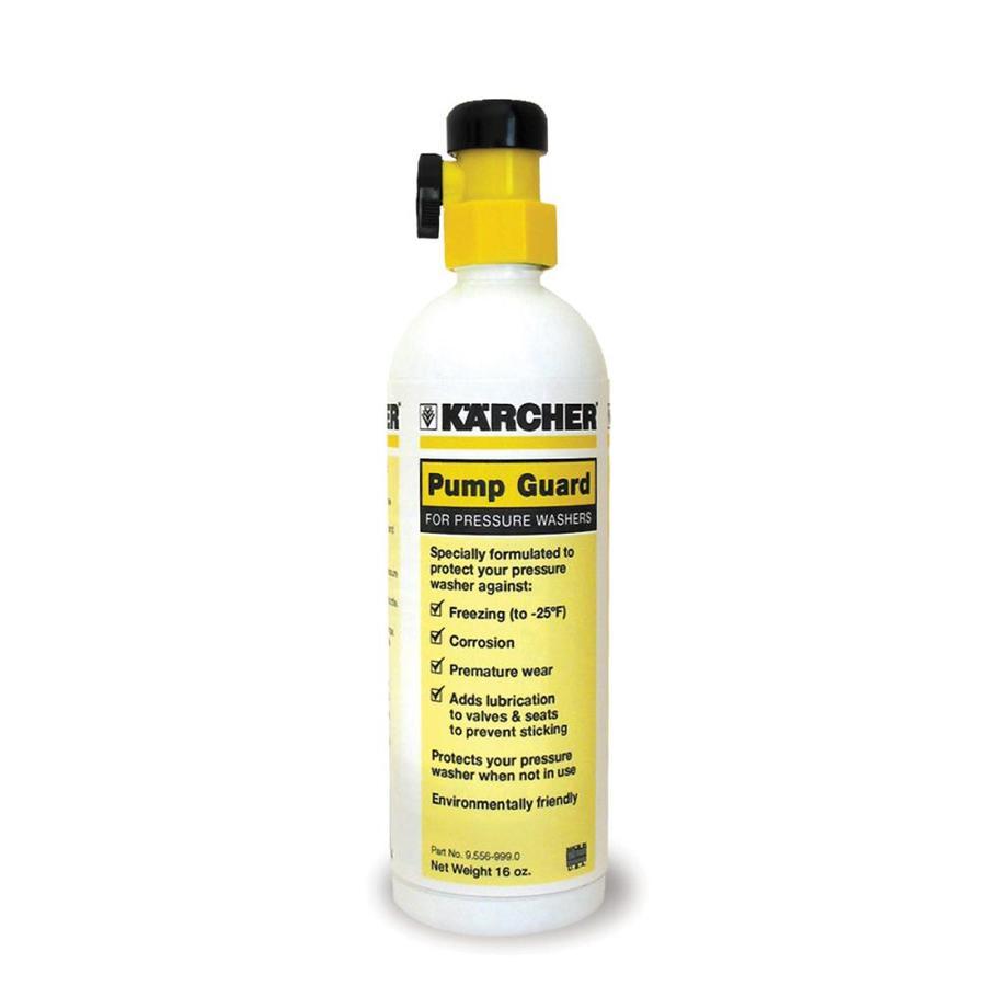 Karcher 16-oz Pump Saver