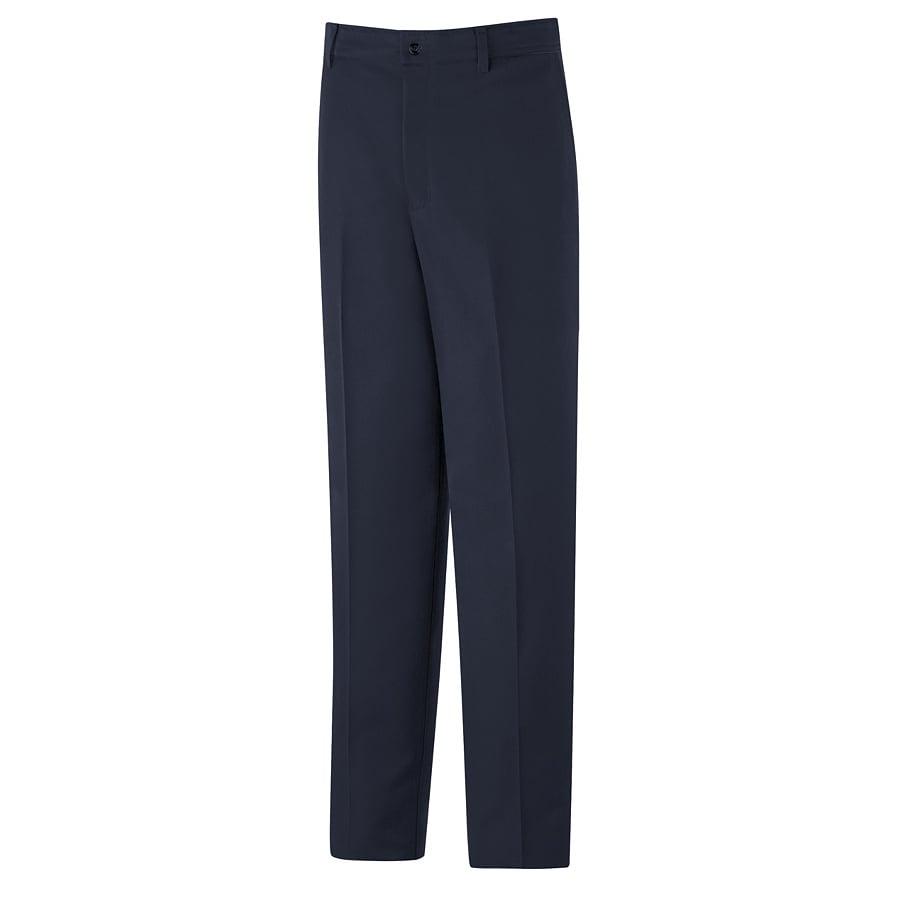 Red Kap Men's 40 x 32 Navy Twill Work Pants