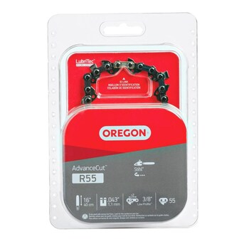 Oregon 16 In Replacement Chainsaw Chain In The Chainsaw Chains Department At Lowes Com