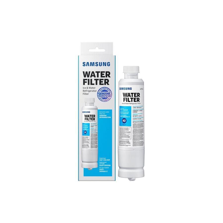 Samsung Refrigerator Water Filter