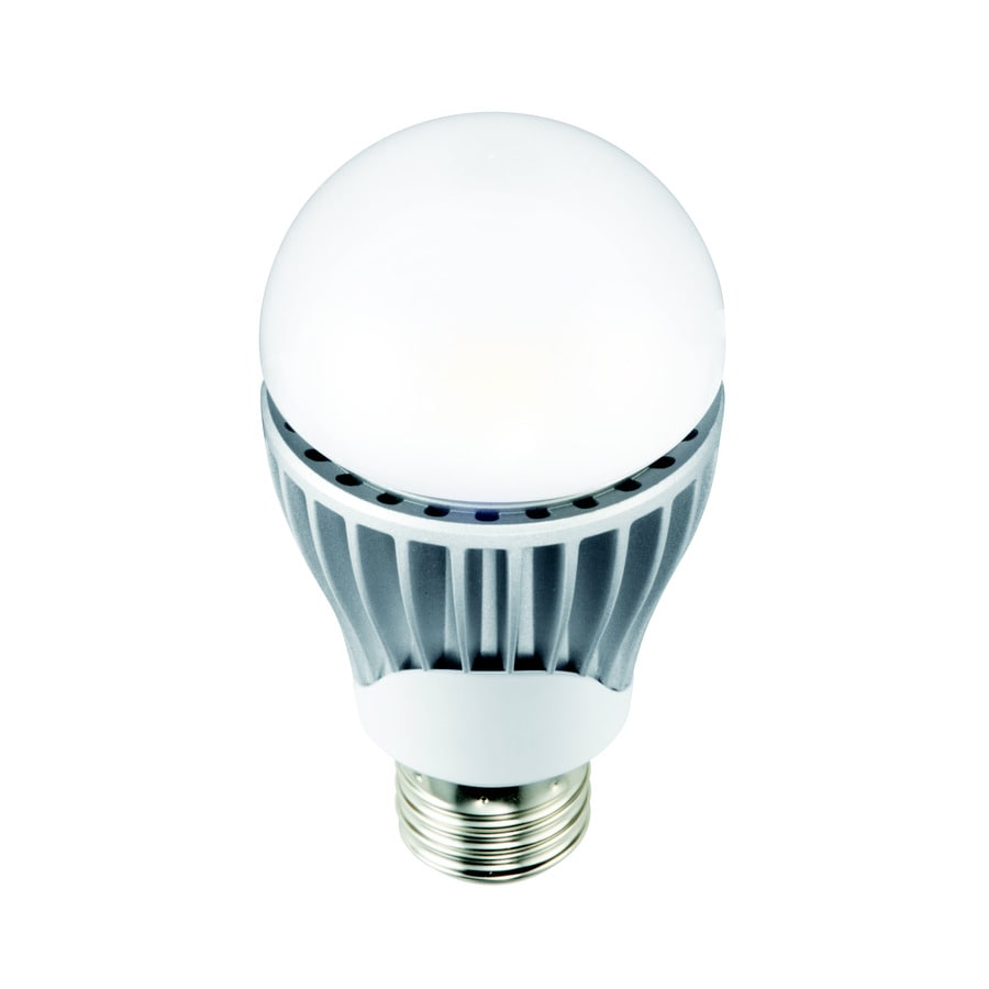 Samsung 13-Watt (60W Equivalent) 2700K A19 Medium Base (E-26) Dimmable Warm White Indoor LED Bulb