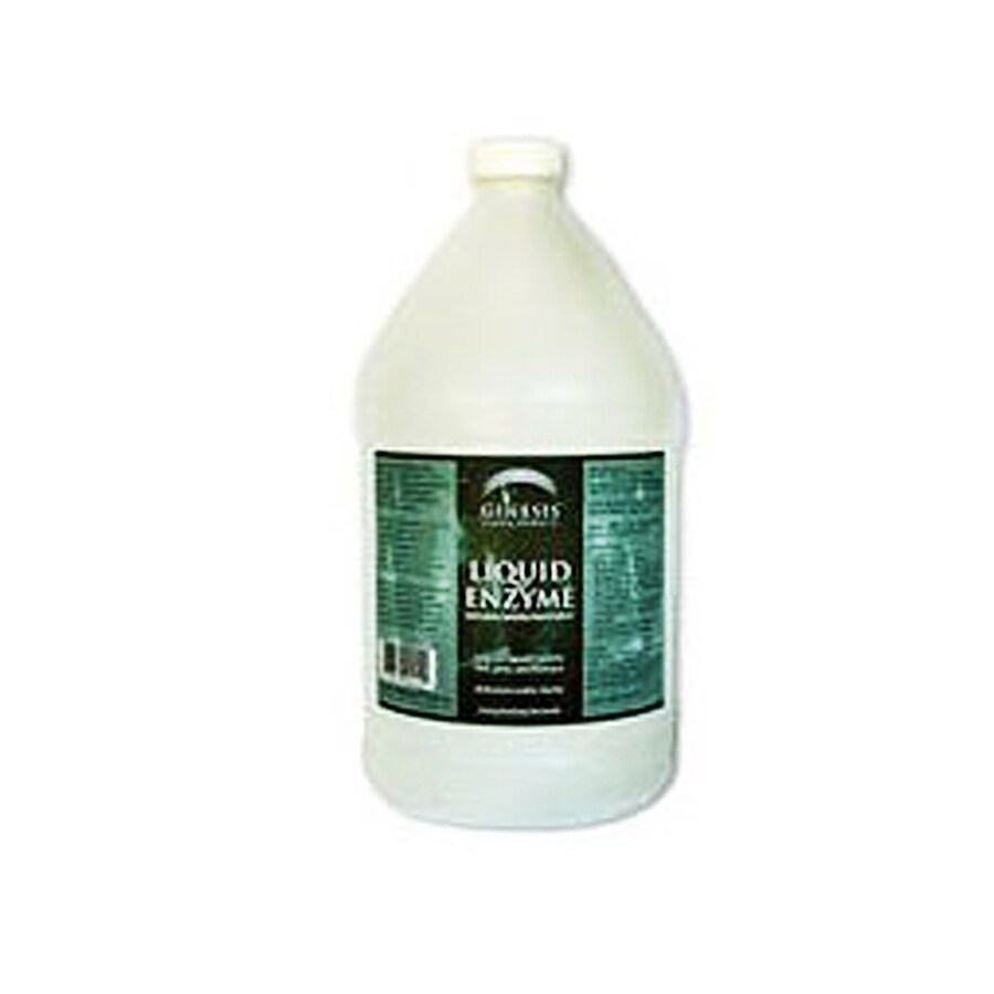 Ginesis Water Enzymes 128 oz Pond Cleaner