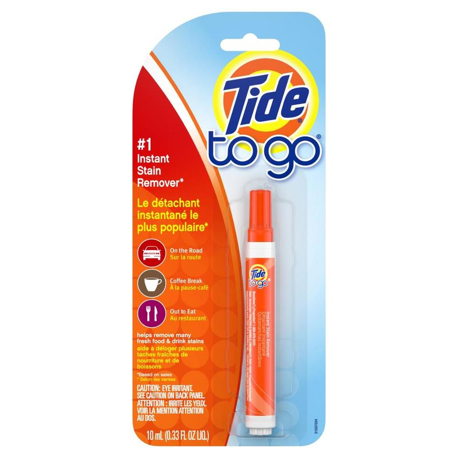 Tide To Go Laundry Stain Remover