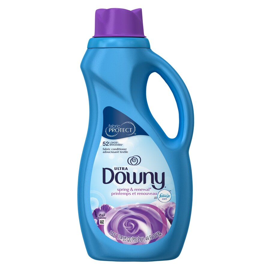Downy 44-oz Fabric Softener
