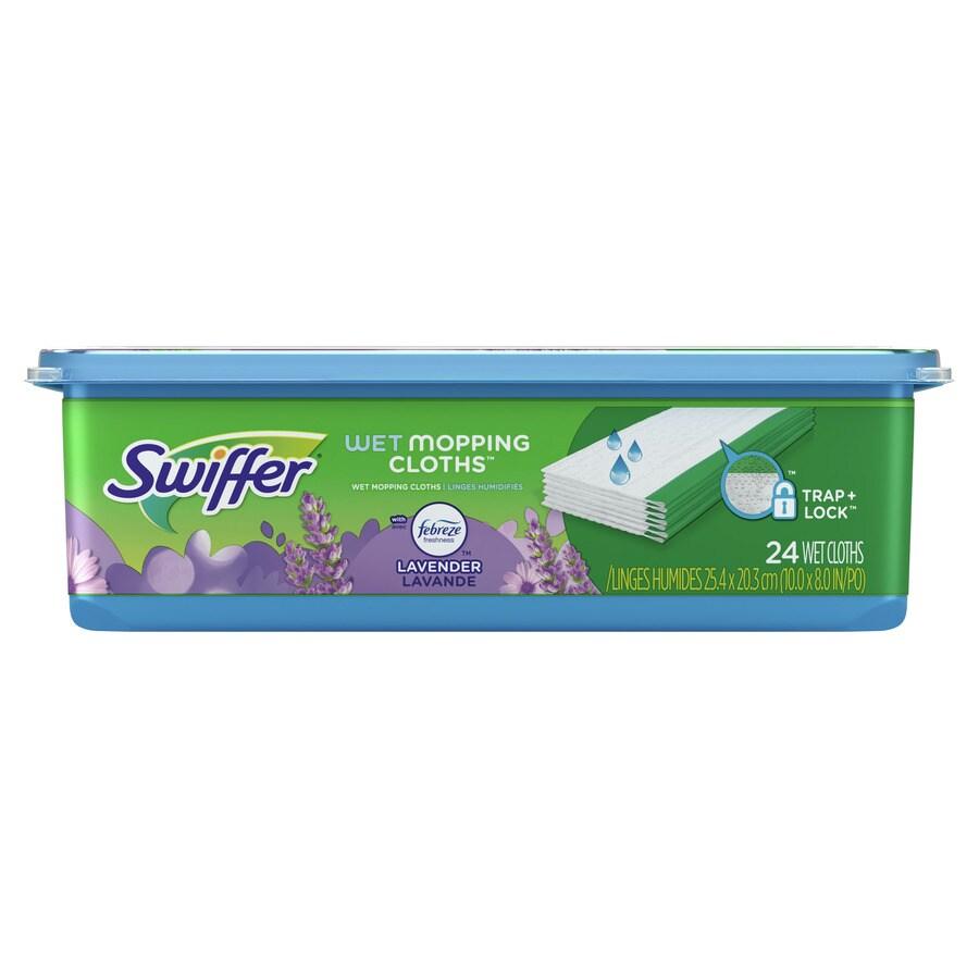 Swiffer Mop Refill