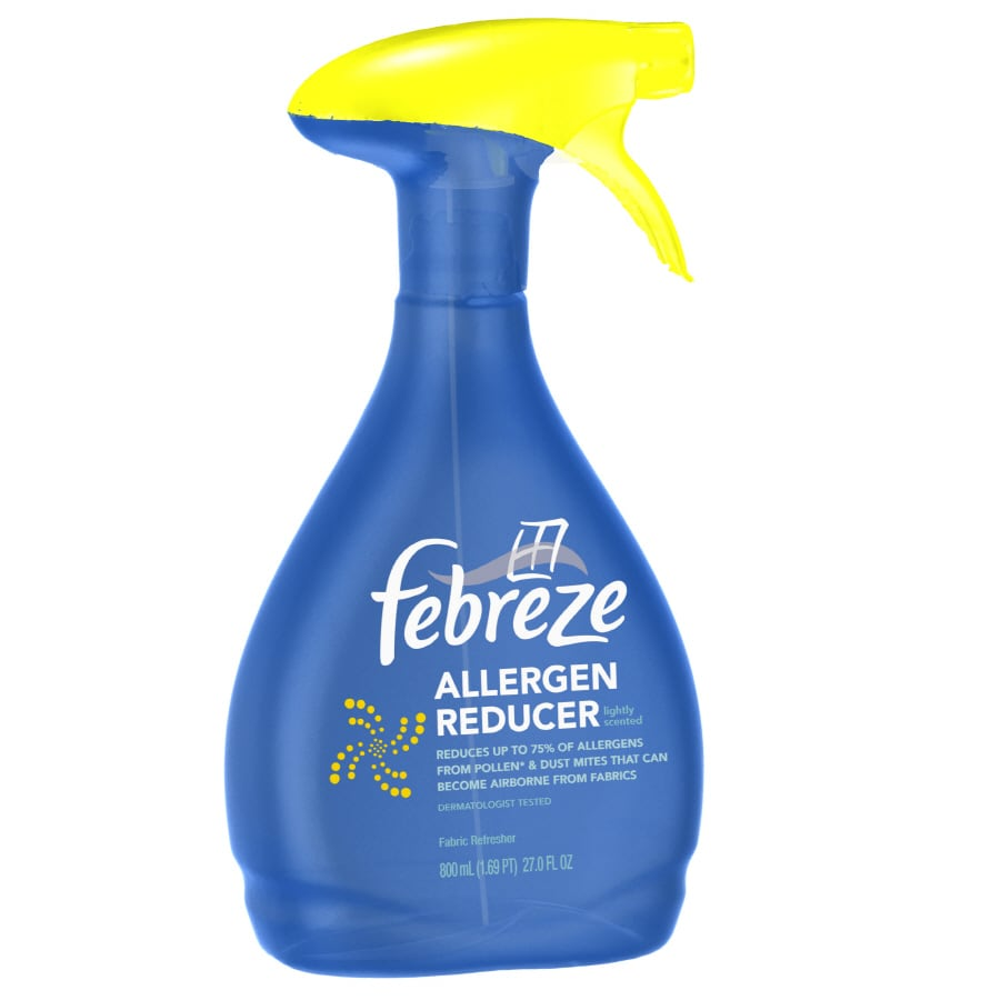 Febreze 27 oz Allergen Spray