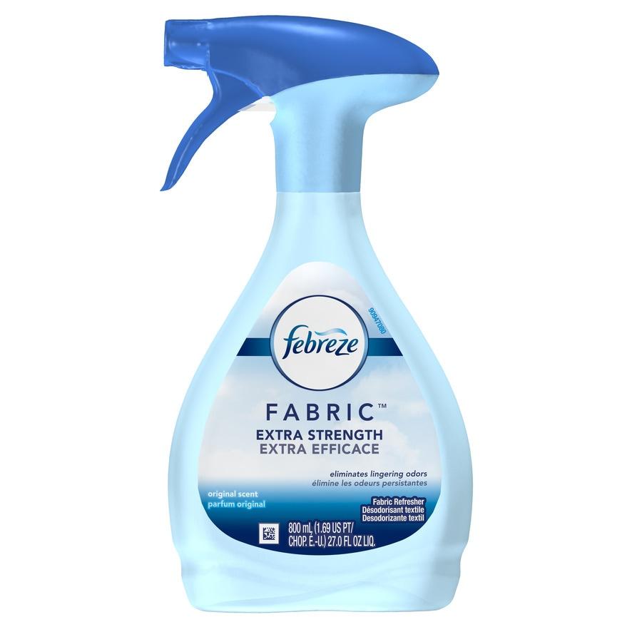 Febreze Fabric Refresher 27-oz Original Fabric Deodorizer