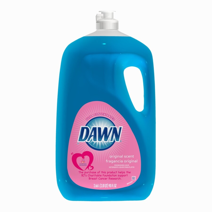 Dawn Ultra 90-oz Original Dish Soap
