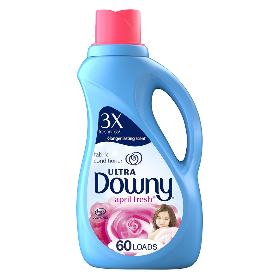 Downy 51-oz Fabric Softener