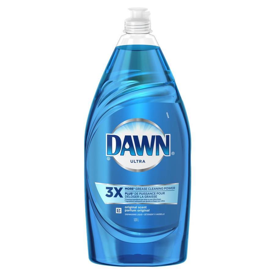 Dawn Original 38-oz Original Dish Soap