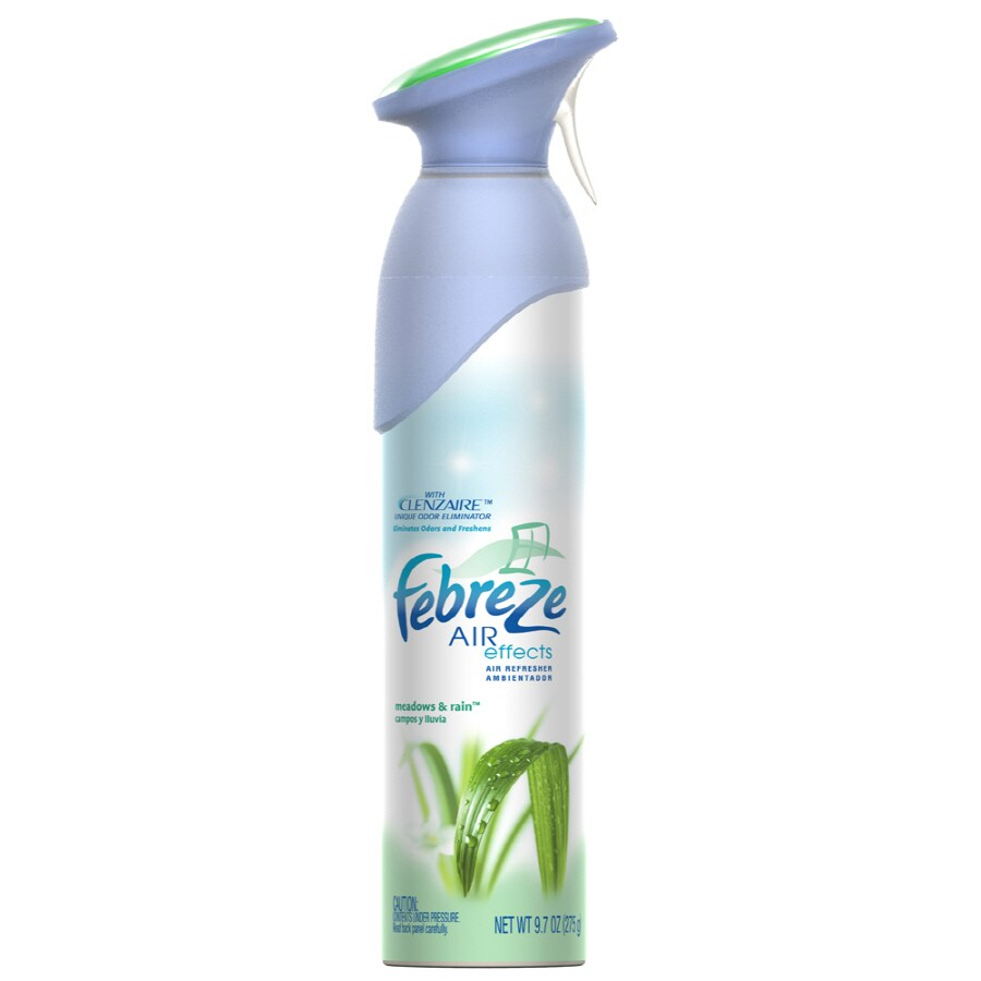 Febreze Air Effects Spring and Renewal Air Freshener Spray