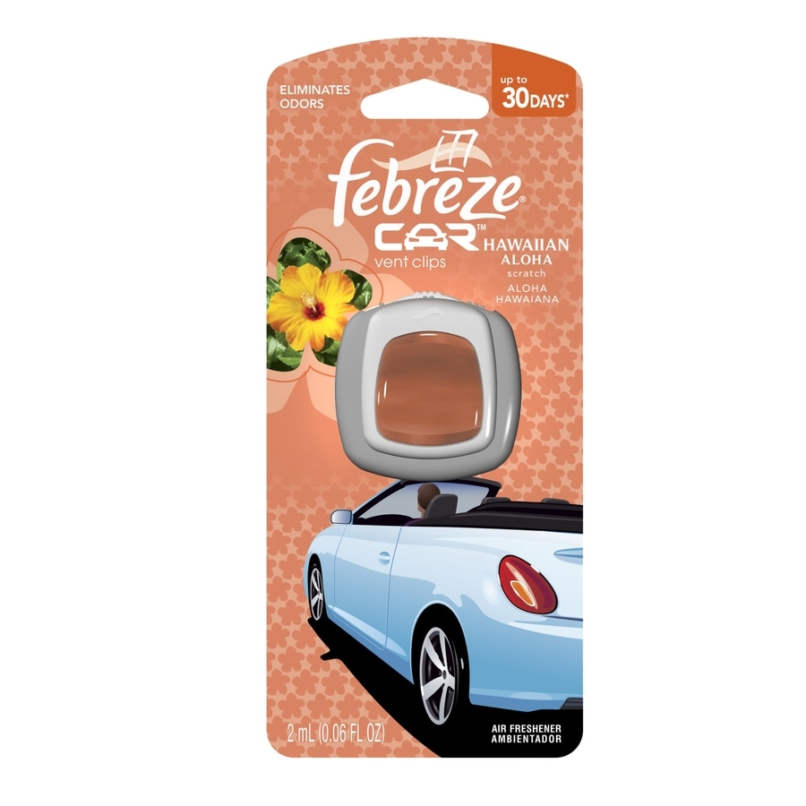 Febreze Hawaiian Aloha Liquid Air Freshener