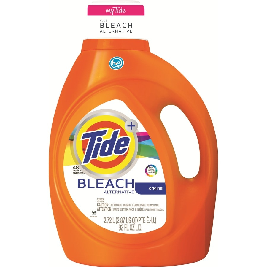 pricing strategy of tide detergent This projects talks about the marketing mix of tide in i can say that tide has a very fair pricing strategy because strong promotion strategy since many of their commercials are aimed towards specific people who usually purchase the detergent in addition, tide realizes that if.