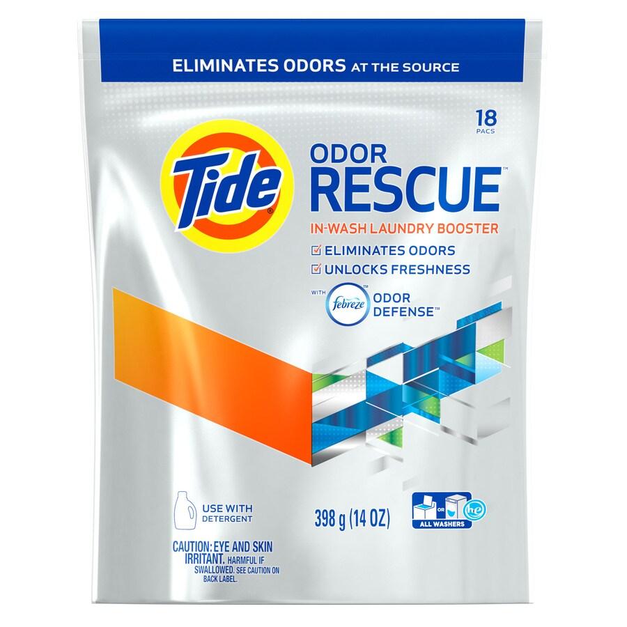 Tide 18-Count Febreze High-Efficiency Laundry Detergent