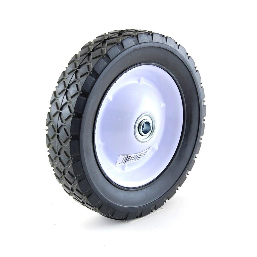 PreciseFit 8-in x 1-3/4-in Offset Steel Wheel