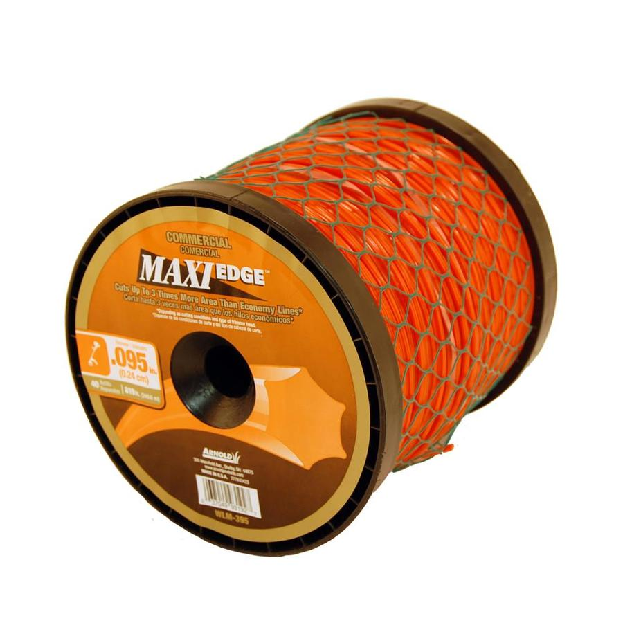 Arnold 819-ft Spool 0.095-in Trimmer Line