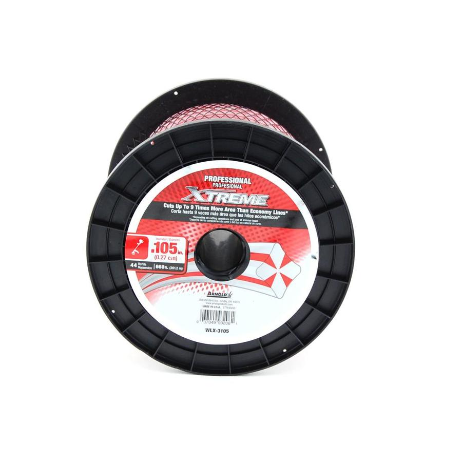 Arnold 660-ft Spool 0.105-in Trimmer Line