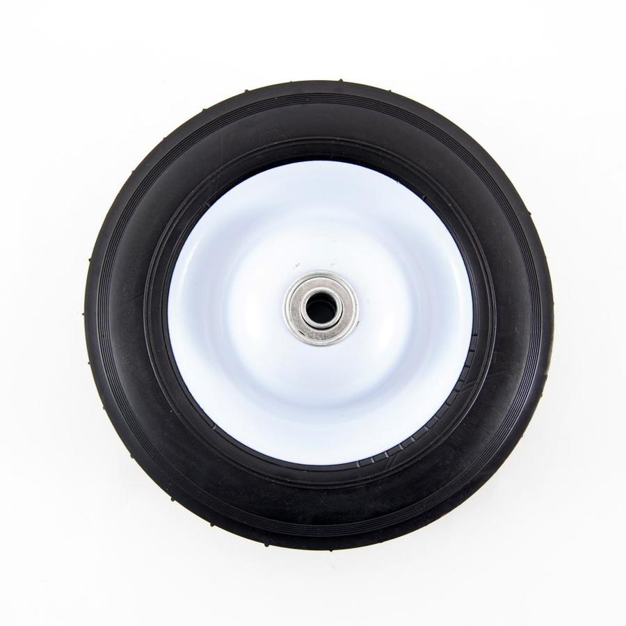 Shop Arnold 8-in Wheel for Push Lawn Mower at Lowes.com