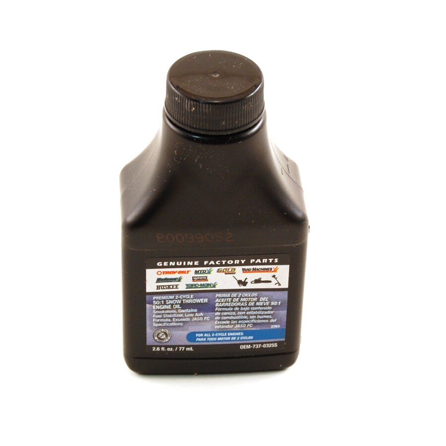 Arnold 50:1 2-Cycle Engine Oil