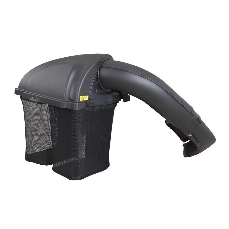 Troy-Bilt 6.5-Bushel Bagger for 38-in or 42-in Tractor