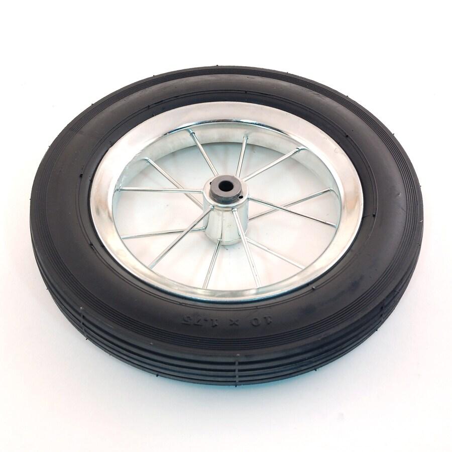 Arnold 10-in x 1-3/4-in Wire Spoke Wheel