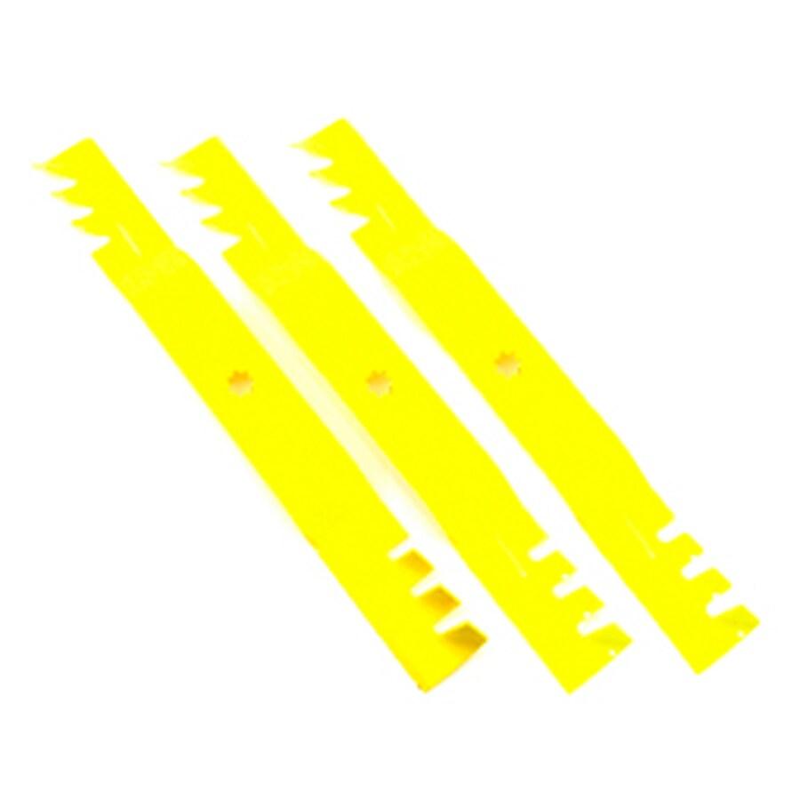 Arnold 3-Pack 46-in Multipurpose Mower Blades
