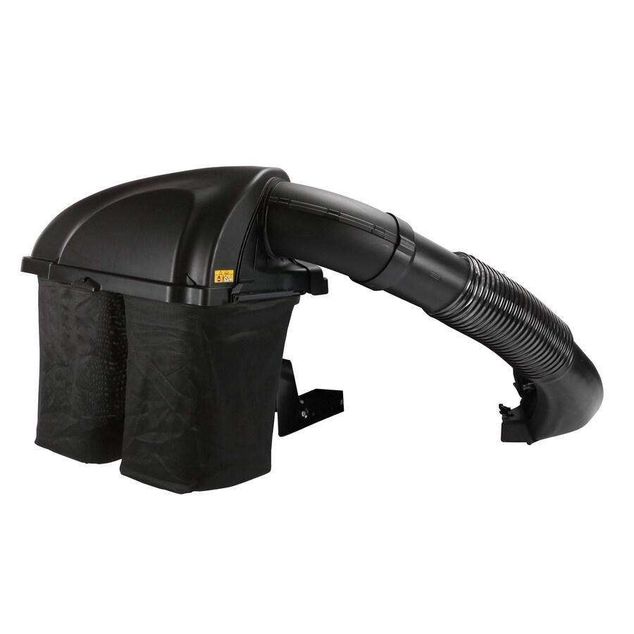 Shop Troy Bilt 6 5 Bushel Bagger For 50 54 Zero Turn Rider