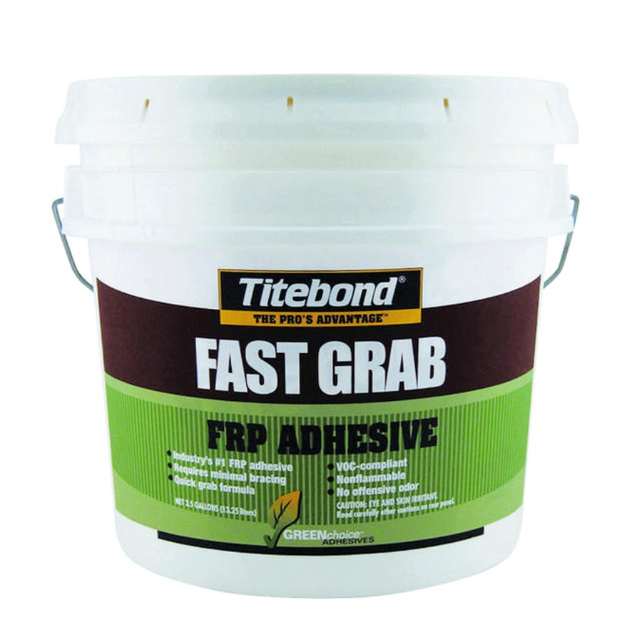 Titebond TB GREENCHOICE Fast Grab Adhesive