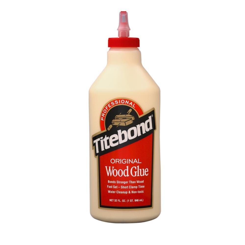 Titebond 32-oz Wood Glue Adhesive