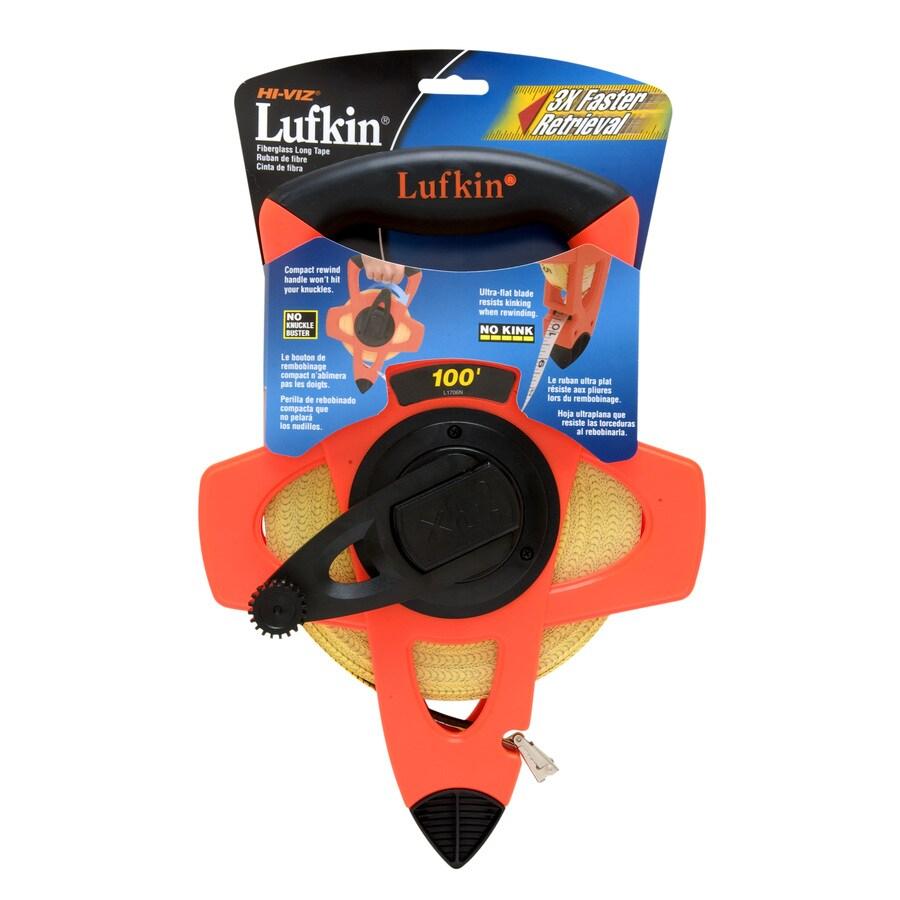 Lufkin Long Tape
