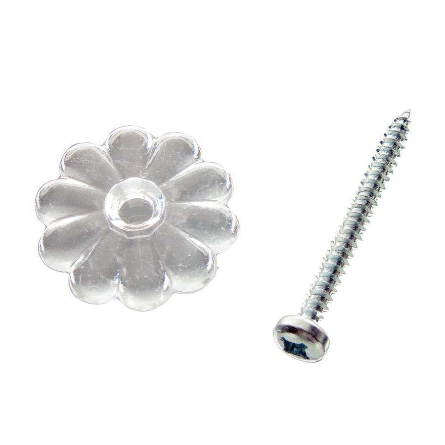 Danco Clear Ceiling Rosettes